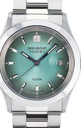 スイスミリタリー腕時計エレガントML240