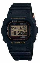 カシオ CASIO Gショック G-SHOCK レジストブラック Resist Black DW-5030C-1JR