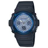 カシオ Gショック ファイアーパッケージ 2016 ソーラー電波時計 AWG-M100SF-2AJR メンズ腕時計 国内正規品