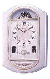 からくり時計スモールワールドティアラ4MN427RH19