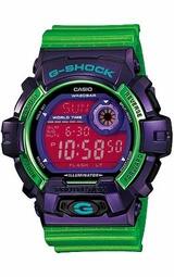 CASIO G-SHOCKから、ビビッドな色使いが人気のCrazy Colors(カシオ Gショック クレイジーカラーズ) G‐8900SC‐6JF メンズ腕時計