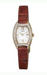 シチズンコレクション ソーラー腕時計 ew9732-09a