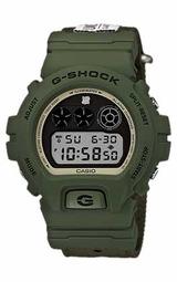カシオ Gショック CASIO G-SHOCK×UNDEFEATED コラボレーションモデル DW-6901UD-3JR 男性用 メンズ 腕時計