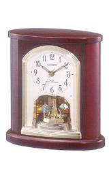 シチズン(CITIZEN)パルロワイエR681置き時計4RY681-006