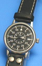 ドイツのパイロットウオッチ laco(ラコ)861177