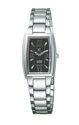 プレゼントにシチズン(CITIZEN)の女性用ソーラー時計はいかが