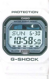G-SHOCKのスポーツラインであるGライド
