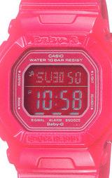 カシオ CASIO ベビーG(Baby-G) BG-5601-4JF 女性用腕時計