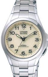 CITIZEN(シチズン)ソーラー電波時計 女性用 アテッサATB53-2783