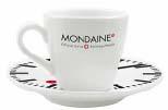 スイス鉄道時計 MONDAINE(モンディーン)の新製品でコーヒータイムもいかが