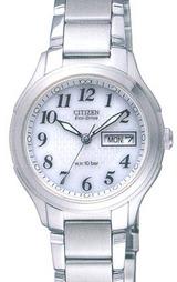 シチズン CITIZEN エコドライブ腕時計フォルマ 女性用 FRA36-2311