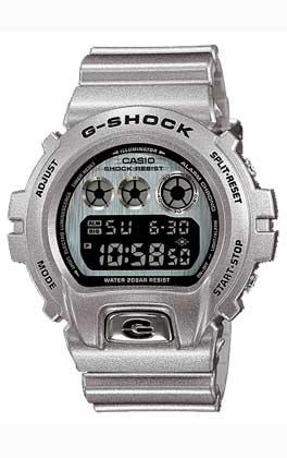 カシオGショック メンズ腕時計DW-6930BS-8JR 再入荷