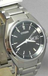シチズン アテッサ(CITIZEN ATTESA)ソーラー電波時計 AT6010‐59E メンズ腕時計