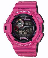 GW-9300SR-4JF カシオ Gショック メン・イン・サンライズパープル マッドマン ソーラー電波時計 メンズ 男性用 腕時計 CASIO G-SHOCK 国内正規品