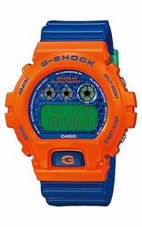 カシオ CASIO Gショック G-SHOCK クレイジーカラーズ DW-6900SC-4JF メンズ腕時計 国内正規品