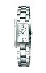 ケース3ヶ所にダイヤモンドを散りばめた800個限定のレディース腕時計