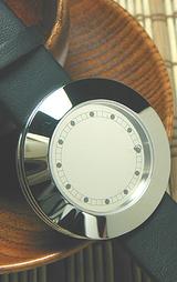 針のない時計?アバカス