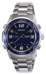 リコー 振動機能付き腕時計シュルード660001-51