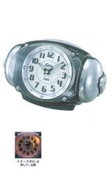 セイコー(SEIKO) 大音量目覚まし時計 スーパーライデン NR401K