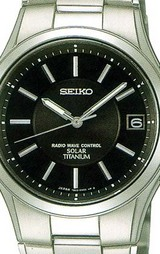 セイコー スピリット ソーラー電波時計 SBTM113 メンズウオッチ 「名入した腕時計をプレゼントに 刻印対応(有料)」