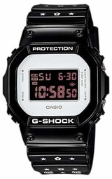 カシオ CASIO Gショック G-SHOCK DW-5600MT-1JR 「国内正規品」 G-SHOCK×MEDICOM TOYコラボレーションモデル