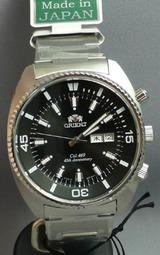 ORIENT(オリエント)ワールドステージコレクション CAL.469 40周年記念世界限定 自動巻きメンズ腕時計 WV2381EM