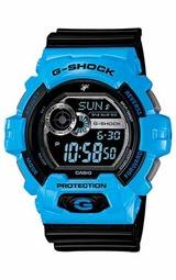 カシオ CASIO Gショック G-SHOCK G-LIDE Gライド ルイ・ビトー メンズ 腕時計 男性用 GLS-8900LV-2JR