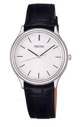 セイコーのスタンダード腕時計スピリットSCDP027