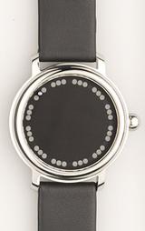 針のない時計? ABACUS(アバカス) 1-861104