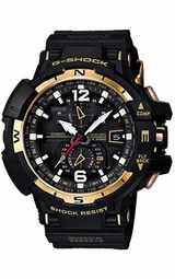 カシオ Gショック ソーラー電波時計 メンズ 男性用 腕時計 CASIO G-SHOCK GW-A1130-1AJR