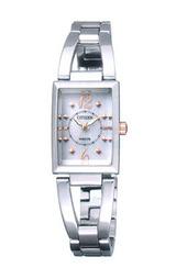 シチズン(CITIZEN)腕時計Wicca(ウィッカ)NA15-1561B