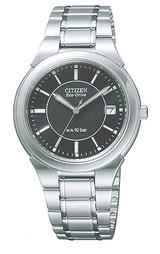 スタンダード腕時計フォルマ エコドライブソーラー