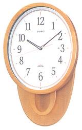 電波時計ツイン・パPH203B