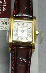 特別価格の腕時計
