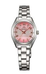 女性用腕時計 オリエントNeo70's FOCUS(フォーカス) WV0131QC