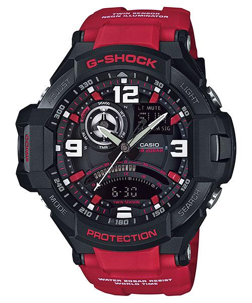 カシオ CASIO Gショック GA-1000-4BJF メンズ 腕時計 が再入荷しました