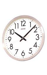 会社の時刻管理に、オフィスクロックKH409S