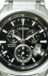 日本、アメリカ、ヨーロッパ(ドイツ)、中国の世界4エリアに対応した電波時計