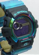 カシオ CASIO Gショック GLS-8900AR-3JF G-SHOCK G-LIDE Gライド メンズ 腕時計 男性用 国内正規品 名入れ刻印対応、有料