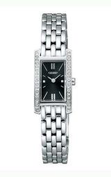 シチズンコレクション ソーラー腕時計 eg2680-53e