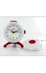 振動式目覚まし時計ベルマンアラーム(ベッドシェーカ付)BE1340B