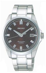 セイコー自動巻き腕時計SARB025