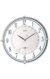 知ってました!変わった動きをする秒針の掛時計