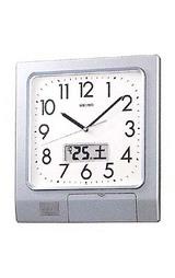 希望の時間を設定でき時間になるとメロディーで知らせてくれる時計