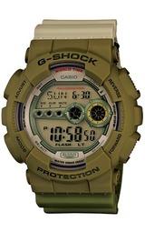 Gショック プレイセットプロダクツ タイアップモデルGD-100PS-3JR