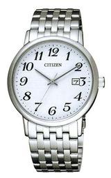シチズン スタンダード腕時計フォルマ エコドライブソーラー bm6770-51b