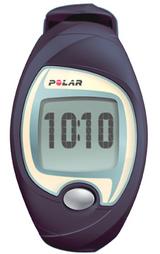 日々の生活で時計として使えて、心拍数計測がついているベーシックタイプ
