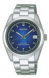 メカ好きがそそるレトロモダン セイコーのメカニカル(機械式)時計 SARB009