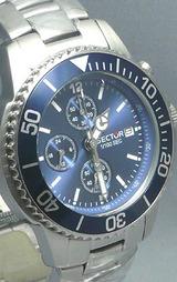 セクター200(SECTOR)B3200C165 クロノグラフ腕時計