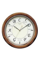 音階時報時計グランソルフェB1